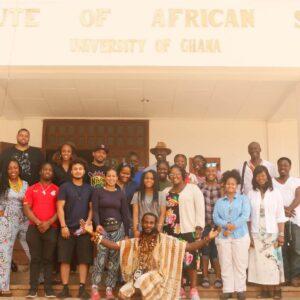 Global Afrikan Repatriation Group