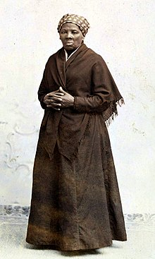 Nana Harriet Tubman Package