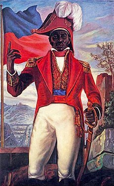 Nana Jean-Jacques Dessalines Package