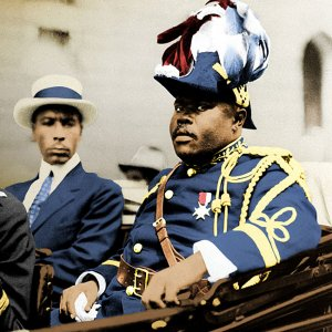 Nana Marcus Garvey Package